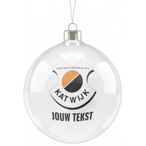 Kerstbal VV Katwijk